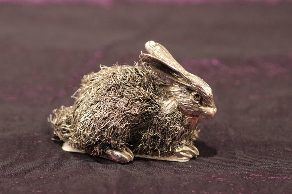 konijn staande oren 1
