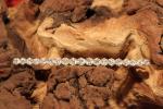 Geelgouden reversspeld met diamanten 7